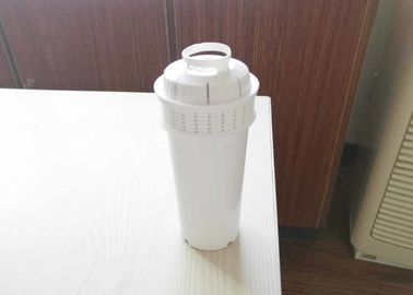 China PH Neutral 0.01μM Antibacterial Water Filter Precision To Stop Bacterias Passing distributor